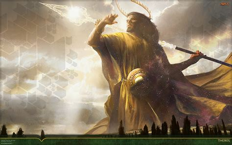 wallpaper background about god mtg realm mtg wallpaper wednesday