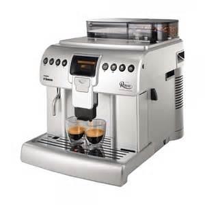 Saeco Machine A Cafe