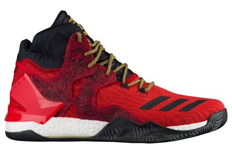 adidas d rose 7 a new adidas d rose 7 colorway for april weartesters