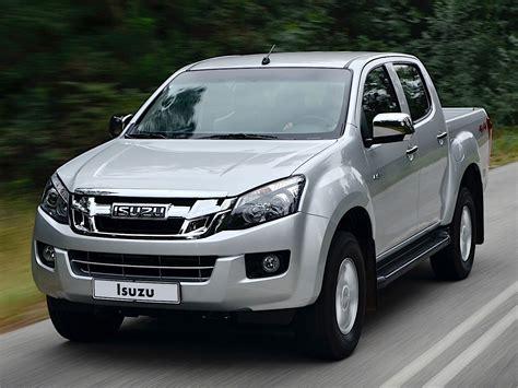 Isuzu D Max | isuzu d max double cab 2012 2013 2014 2015