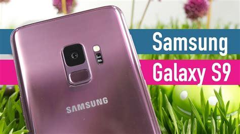R Samsung S9 Samsung Galaxy S9 On Mwc 2018