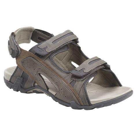 coleman sandals coleman s joban2 two sport sandal brown