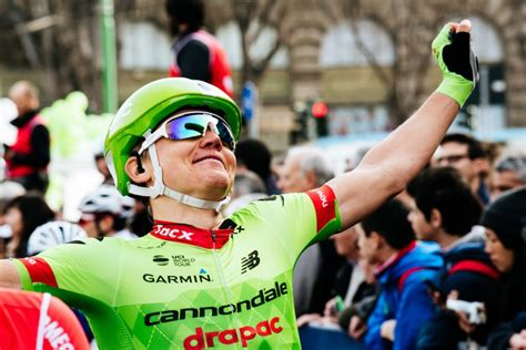 Takes Toms toms skujiņš takes cannondale drapac s win of the