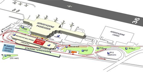 parcheggio interno malpensa terminal 2 mappa dell aeroporto di torino aeroporto di torino