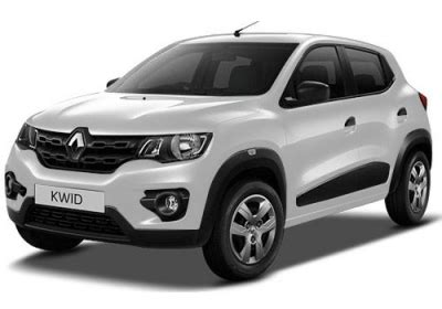renault kwid on road price diesel renault kwid december 2017 price list model variant list