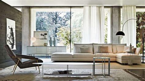 disposizione divani soggiorno come disporre i divani in salotto foto 6 40 design mag