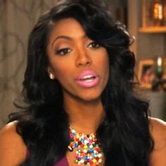 portia atlanta housewives hair porsha williams hair styles on pinterest 59 photos