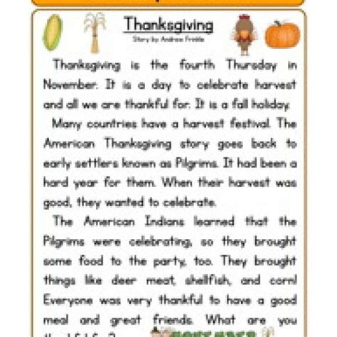theme quiz ereading thanksgiving on thursday activities 100 images 感恩节