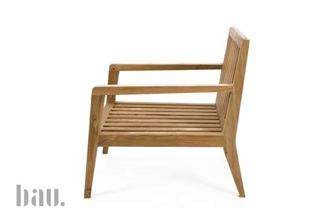 Outdoor Armchairs Uk by Menton Garden Armchair Bau Outdoors