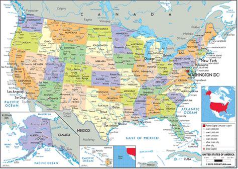 map usa political usa map political driverlayer search engine