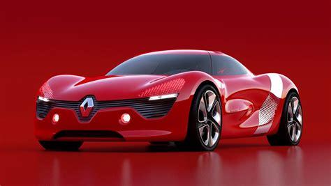 renault concept 2011 renault dezir concept super electric car details