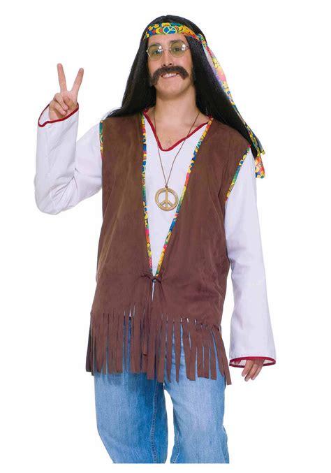 s hippie vest