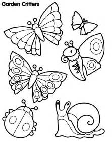 garden of coloring pages free printable coloring pages garden 2015
