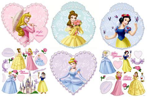Ballerina Wall Mural imagen pegatinas princesas disney
