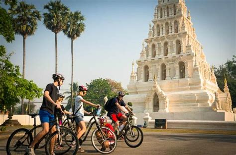 best of chiang mai best of chiang mai by bicycle with photos chiang mai