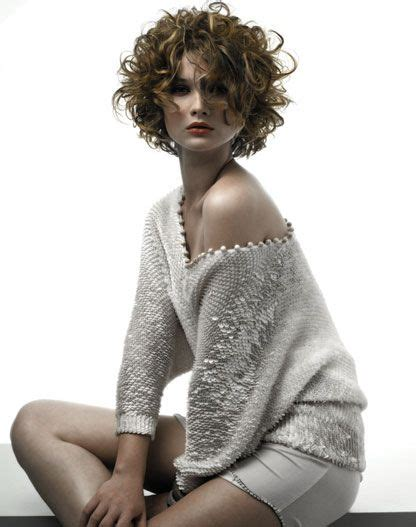 soft curl shaggy hairstyles curly shag haircuts cutting your curly hair short is a