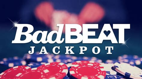 Bad Poker Players Giveaway - cash game promotion the bad beat jackpot chicago charitable games