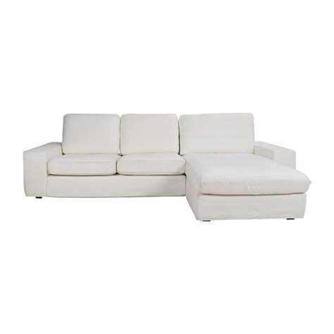 Ikea Chaise Sofa Bed by Leather Chaise Sofa Bed Adorable Leather Chaise Sofa Sofas