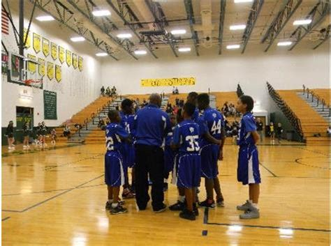 cottage grove boys basketball activities