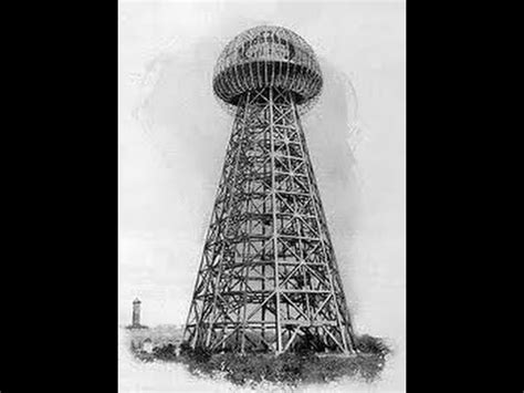 la torre tesla 8469745352 dos f 237 sicos rusos quieren reconstruir la torre tesla para dar energ 237 a sin cables al mundo youtube