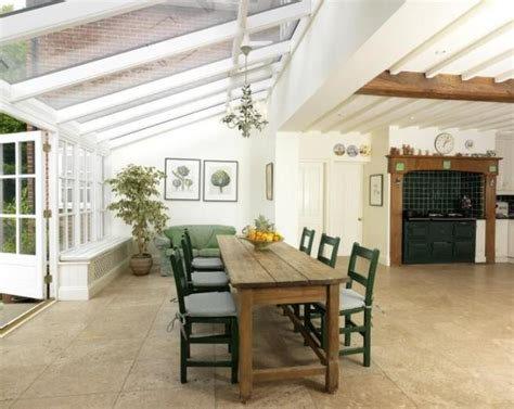kitchen conservatory ideas kitchen extension design ideas photos inspiration
