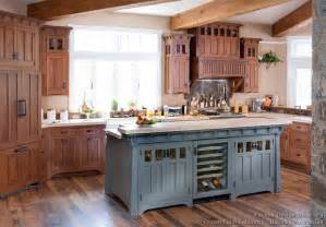 Kitchen Cabinet Island Ideas Craftsman Kitchen Design Ideas And Photo Gallery