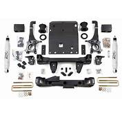 Zone Offroad 6 Suspension System T3