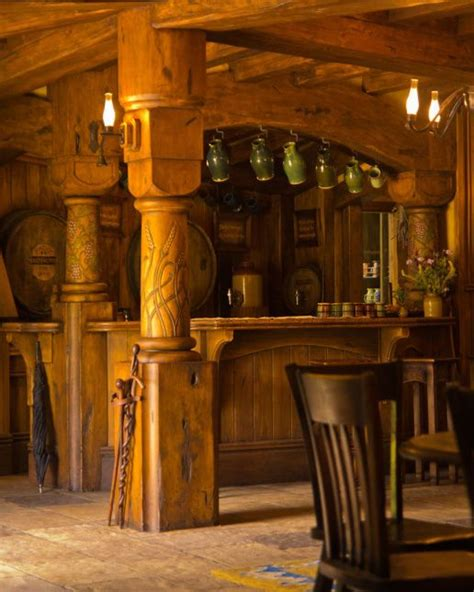 17 meilleures id 233 es 224 propos de hobbit house interior sur