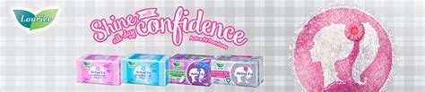 Laurier Pantyliner Active Fit active fit pantyliners archives laurier singapore