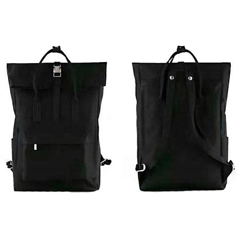 Remax Fashion Bags Single 215 1 remax fashion notebook bags 606 black jakartanotebook