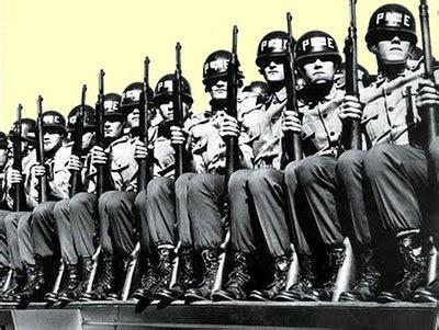 Especial Regime Militar Tudo Sobre Entre Fatos Especial 48 Anos Do Golpe Militar No Brasil