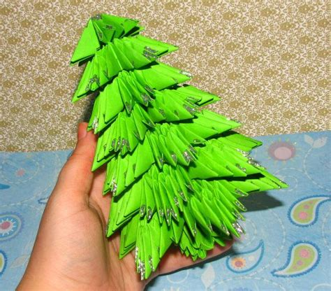 3d Origami Tree - 187 best images about origami 3d on origami