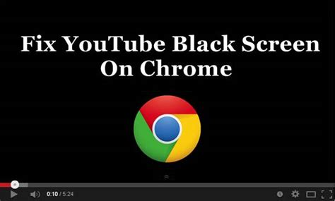 chrome youtube video black screen best tunes today fix youtube black screen on chrome 2017