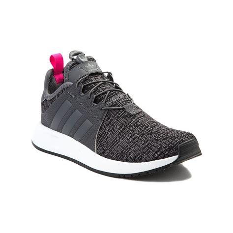 adidas x plr tween adidas x plr athletic shoe gray 1436323