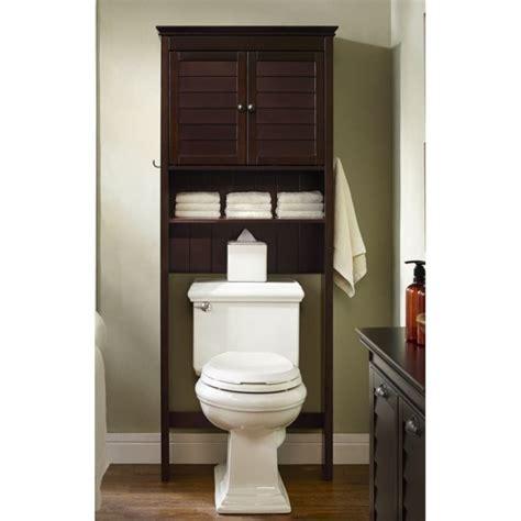 bathroom storage shelf organizer cabinet spacesaver   toilet space saver ebay