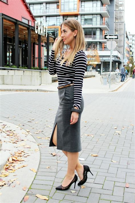 Working The Nautical Trend by Fashion Work Wear Wednesday Nautical At The Office