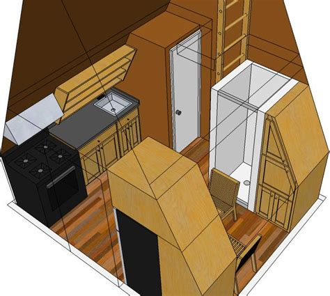 tiny house floor plans 10x12 tiny eco house plans off the grid sustainable tiny houses