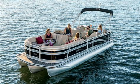 tritoon boats alabama flote bote sunliner 220 cwdh tritoon boats for sale in