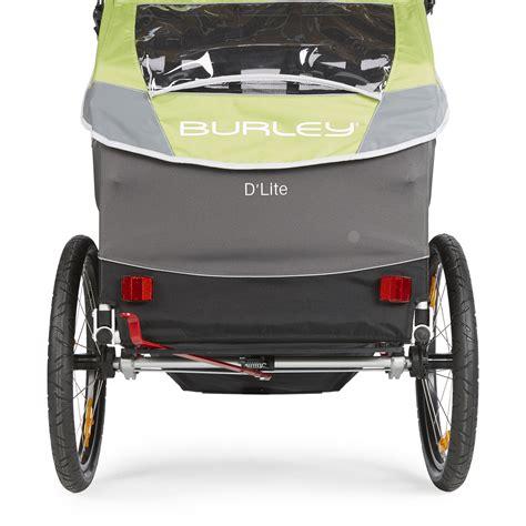 D Lite d lite bike trailer for