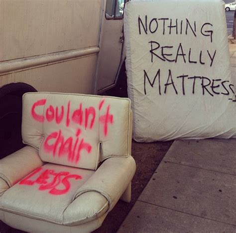 bed puns furniture puns