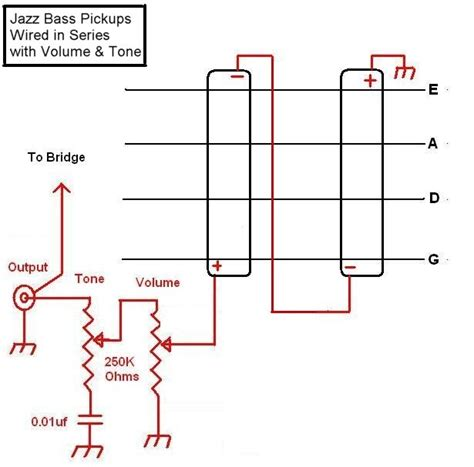 series parallel strat wiring series free engine image