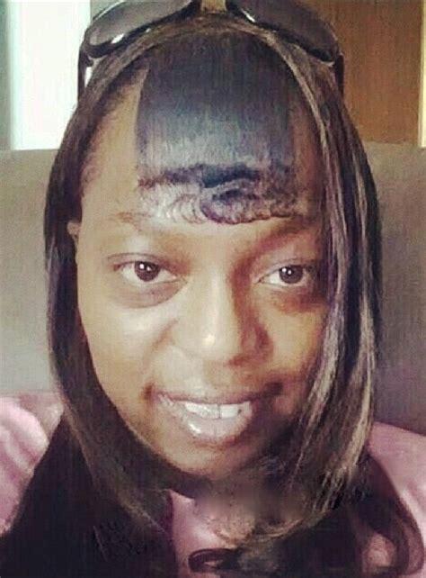tattoo fail hair tips for how to style bangs no way girl wtf hair fail