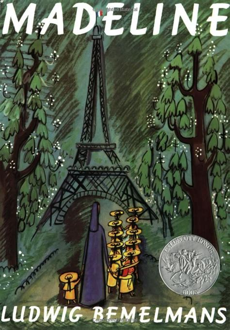 madeline picture book madeline by ludwig bemelmans books worth reading