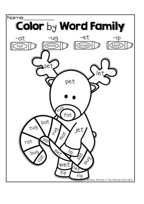 christmas coloring pages with words search results for color christmas tree by number for