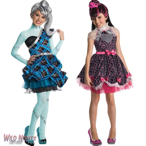 Top 8 Fancy Dress Costumes To Wear by High Deluxe Sweet 1600 Age 5 6 7 8 9 10
