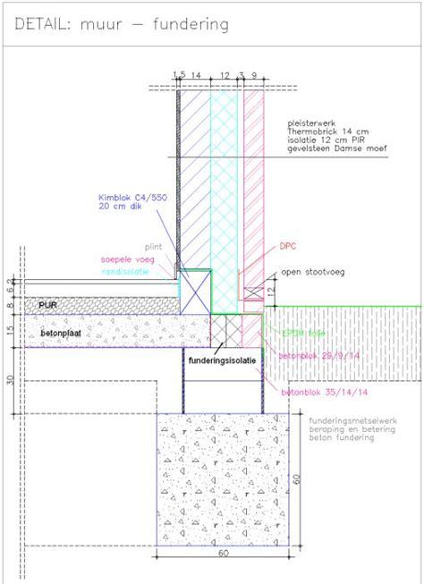 schuur van ytong de ruwbouw gelijkvloers doehetbeterzelf