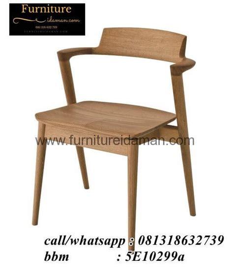 Jual Sofa Scandinavian Kaskus kursi cafe unik scandinavian kayu jati kci 59 furniture