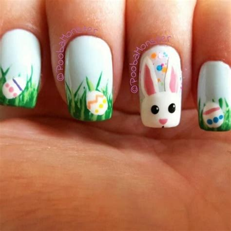 easter nail designs 25 best ideas about easter nail art on pinterest easter