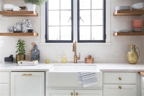 kohler farm sink faucets brass gooseneck faucet and farmhouse sink black
