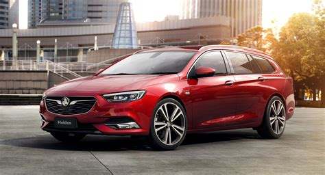 opel insignia wagon 2017 opel insignia sports tourer officially stretches its roof